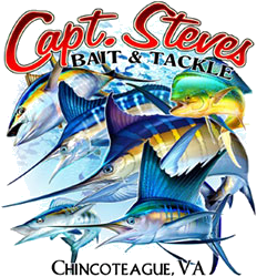 Capt. Steve's Bait & Tackle
